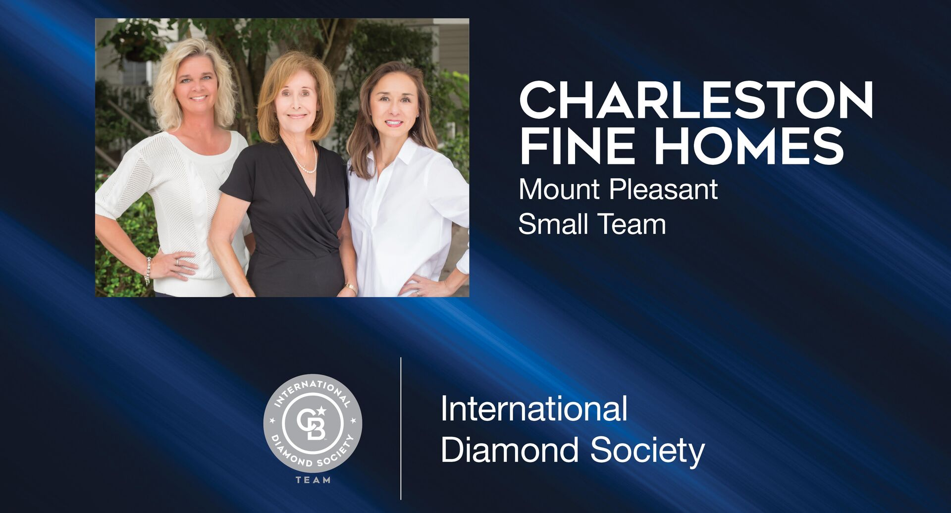 Coldwell Banker International Diamond Society