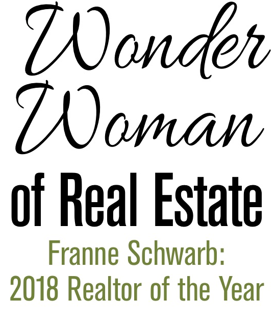 Realtor of the Year, Franne Schwarb